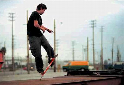 Is Skateboard Legend Rodney Mullen Autistic?