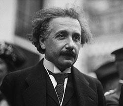 Was Albert Einstein Autistic?