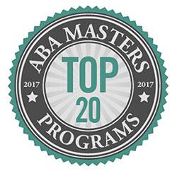 20 Best Schools Offering ABA Masters Programs