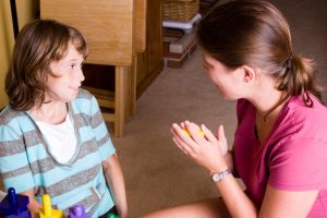 6 Strategies for Encouraging a Non-Verbal Child to Communicate