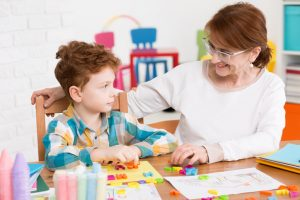 Experimental Autism Treatments Put To >> How Is Play Therapy Used To Treat Autism