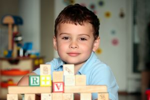 4 Ways a Child with Autism Processes Information Differently