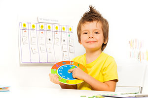 Why is Routine so Important to People with ASD?