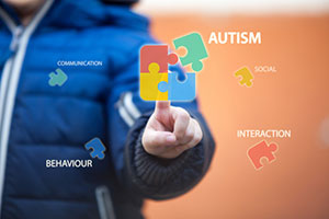 5 Signs Your Child Might Have Autism