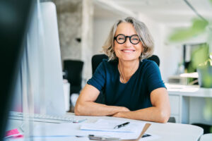 behavior analysts looking at salary data